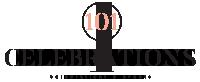 101Celebrations.com : Le meilleur endroit pour trouver des idées de fête, du matériel de fête, idées célébrations, DIY et des recettes.